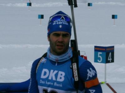 Biathlon, Martin Jaeger trionfa nella sprint di Duszniki Zdroj agli Europei. Un ottimo Giuseppe Montello sfiora la top-10