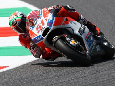 MotoGP, Test Sepang 2019: grande lavoro per Michele Pirro con la Ducati, assente Folger sulla Yamaha