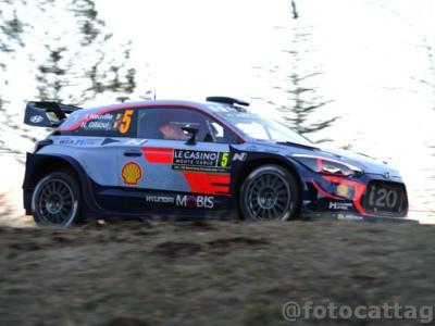 Rally Portogallo 2019: Thierry Neuville è il più rapido nello shakedown davanti a Meeke e Suninen