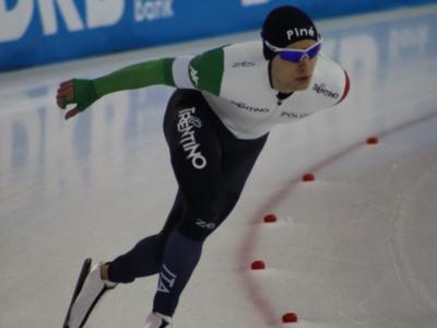 Nicola Tumolero, CAPOLAVORO DI BRONZO! 3° nei 10000 metri di speed skating, l'azzurro stupisce tutti a PyeongChang 2018