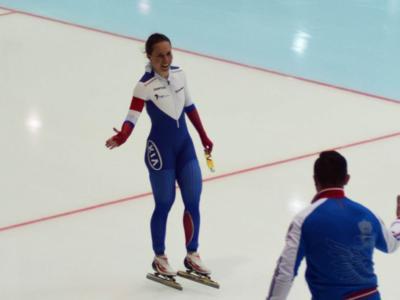 Speed Skating, Olimpiadi Invernali PyeongChang 2018: Olga Graf rifiuta i Giochi per solidarietà con gli esclusi per doping