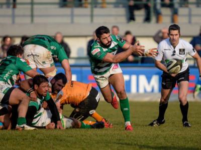 Rugby, Champions Cup 2018: Tolone-Benetton 36-0. Francesi ingiocabili, trevigiani annichiliti
