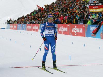 Biathlon, Campionati Italiani: Pietro Dutto e Alexia Runggaldier si aggiudicano il titolo nella sprint