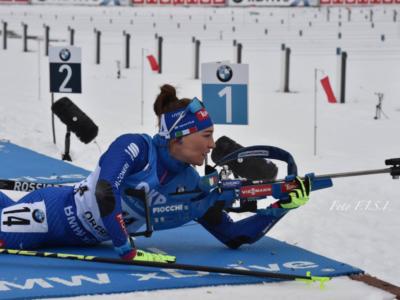 Biathlon, Mass Start Ruhpolding 2018: le startlist e i pettorali di partenza. Gli orari e come vedere le gare in tv e Diretta Streaming