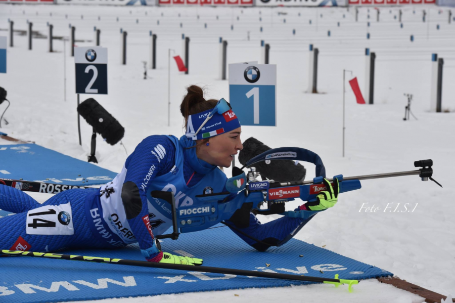 Calendario Biathlon.Biathlon Coppa Del Mondo Ruhpolding 2018 Programma Orari