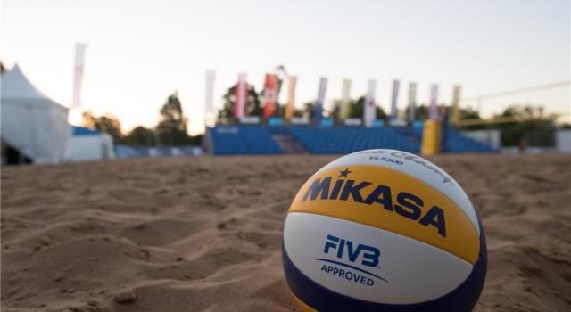 """Beach volley, la """"LETTERA APERTA"""" dei campioni: ecco i suggerimenti per ripartire in fretta"""