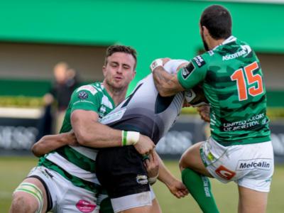 Rugby, Pro14 2020: Benetton-Zebre si disputerà a porte chiuse