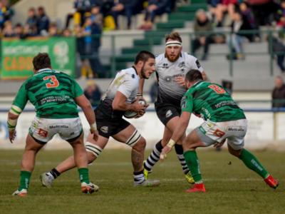 Rugby, Guinnes Pro 14 2018: Munster vince 33-5 con le Zebre