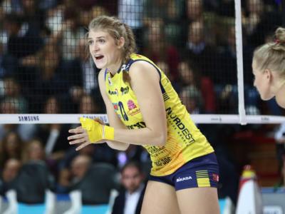 Volley femminile, Finale Scudetto 2018: le pagelle di gara4. Fabris, Wolosz e De Gennaro show: Conegliano Campione. Egonu delude