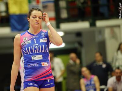 Volley femminile, le migliori italiane della 26^ giornata di Serie A1: Serena Ortolani granitica, Paola Egonu non basta a Novara
