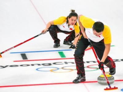 Curling misto, Olimpiadi Invernali PyeongChang 2018: risultati e classifiche round robin. Calendario e orari