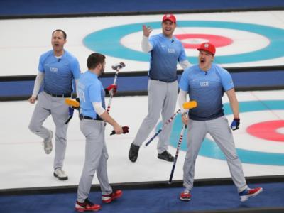 Curling, Olimpiadi PyeongChang 2018: gli Stati Uniti scrivono la storia! John Shuster e compagni battano la Svezia e conquistano il primo oro olimpico