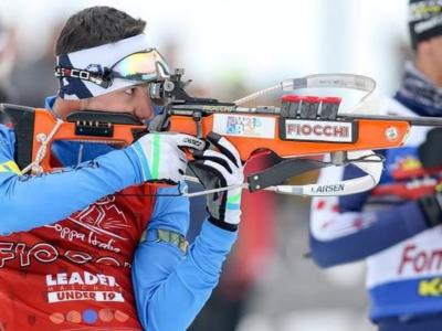 Biathlon, Mondiali Youth 2021: nella staffetta 3×7.5 km maschile è di bronzo l'Italia. Oro alla Polonia