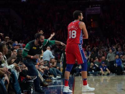 NBA 2018: debutto vincente per Marco Belinelli! Cadono Golden State e Boston, vincono Houston e Toronto
