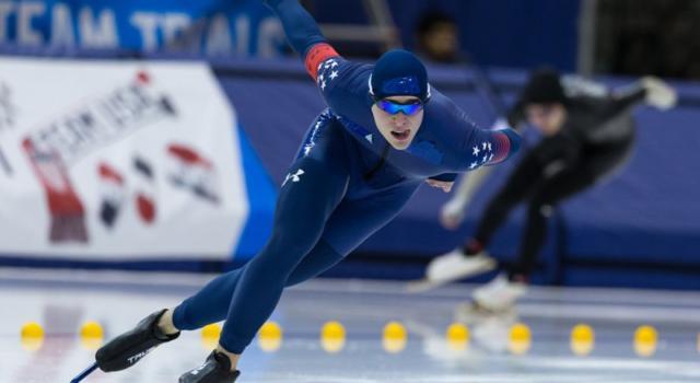 Speed skating, Mondiali sprint 2018: programma, orari e tv. Il calendario completo