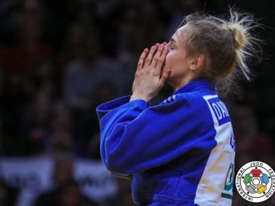 Judo, Mondiali 2019: Daria Bilodid si conferma sul trono iridato dei 48 kg, Chkhvimiani campione nei 60 kg
