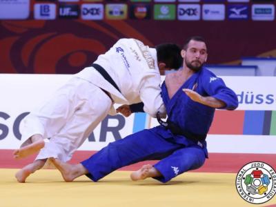 Judo, Europei 2018: azzurro sbiadito nell'ultima giornata a Tel Aviv, italiani tutti fuori dalla zona medaglie