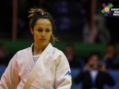 Judo, Europei 2018: programma, orari e tv di giovedì 26 aprile