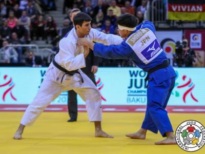 Judo, Grand Slam Düsseldorf 2018: Shohei Ono torna alla vittoria, delusione Tina Trstenjak. I risultati della seconda giornata