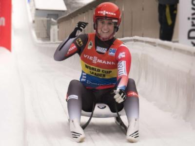 Slittino, Coppa del Mondo Sochi 2019: Natalie Geisenberger chiude in bellezza e centra la sua settima Sfera di Cristallo