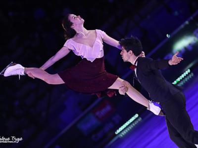 Pattinaggio artistico, Olimpiadi Invernali PyeongChang 2018: il sipario di chiude con il Gala finale, sul ghiaccio tutte le stelle della rassegna
