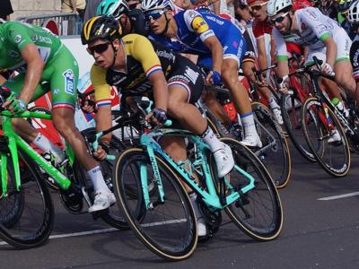 Tour de France 2018: le pagelle della settima tappa. Groenewegen domina la volata, Gaviria e Sagan ancora tra i primi, Kristoff sbaglia i tempi