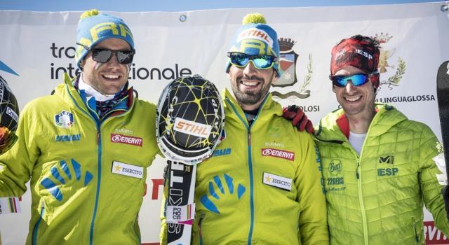 Sci alpinismo, Campionati Europei 2018: Robert Antonioli campione dell'individuale, doppietta per Axelle Mollaret