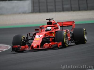 F1, Test Budapest 2018: quando si svolgono e come vederli in tv
