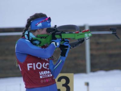 Biathlon, Europei Open junior Hochfilzen 2020: Patrick Braunhofer e Rebecca Passler sfiorano la top 10 nelle sprint