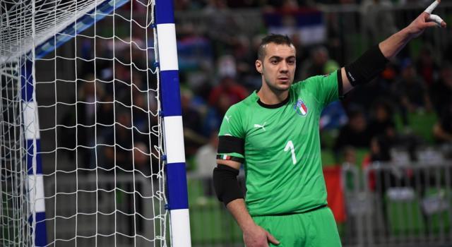 Calcio a 5, Qualificazioni Mondiali 2020: l'Italia rialza la testa e torna in vetta al girone. Inghilterra battuta 4 a 1