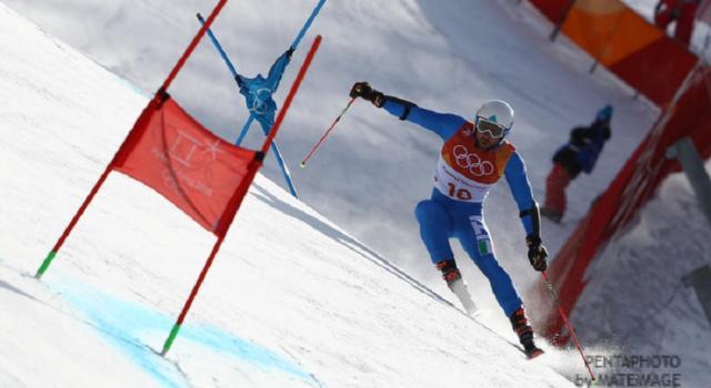 Sci alpino: i gigantisti italiani si radunano in Val Senales. Presenti Borsotti e Tonetti