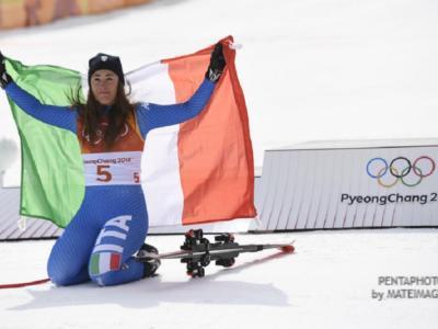 """Sci alpino, Sofia Goggia: """"Ho affrontato le gare senza pressioni perché ero sicura di me stessa"""""""