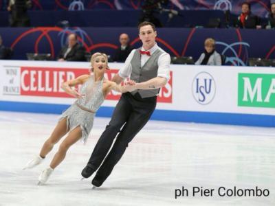 Pattinaggio artistico, Mondiali Milano 2018: Aljona Savchenko e Bruno Massot vicini al titolo iridato. Occasione importante per Della Monica-Guarise