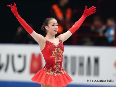 VIDEO Alina Zagitova quinta ai campionati nazionali russi: riviviamo il difficoltoso programma libero