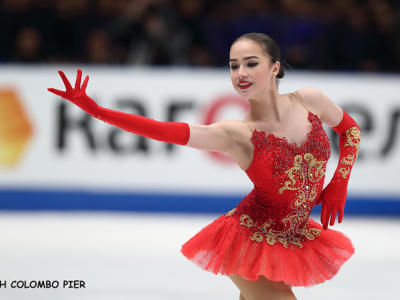 Pattinaggio artistico, Europei 2019: Alina Zagitova al comando dopo lo short, Samodurova insegue. Lucrezia Gennaro conquista la finale