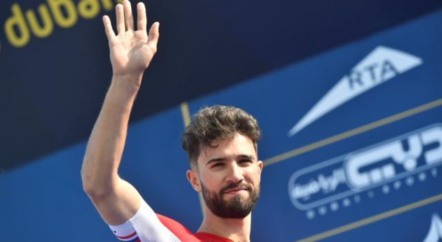 Ciclismo, Nacer Bouhanni e il suo rientro alle corse tutto italiano. Il debutto al Gran Trittico Lombardo