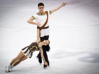 """Pattinaggio artistico, Sara Carli e Marco Pauletti al debutto Mondiale: """"Convocazione importante, cercheremo di pattinare entrambi i segmenti"""""""