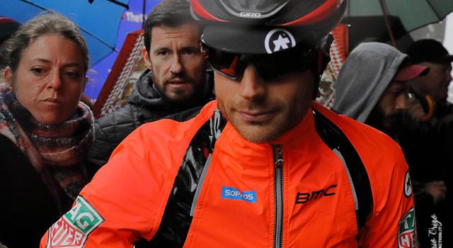 Tour de France 2019, Damiano Caruso scatenato in fuga: conquista l'Izoard, primo al GPM! Domata una salita mitica