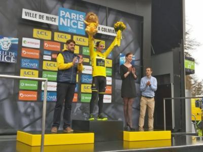 Parigi-Nizza 2018: doppietta per Simon Yates! Il britannico trionfa nella tappa regina e conquista la maglia gialla