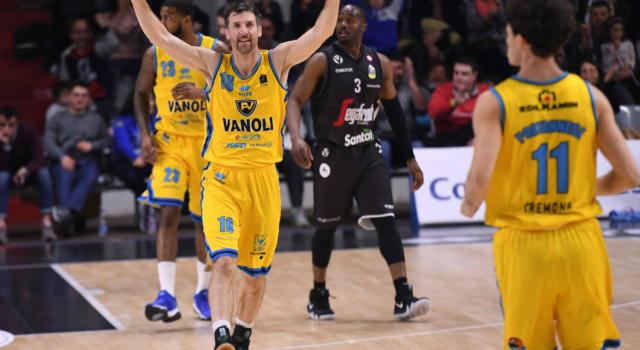 Basket, 24a giornata Serie A 2018: Milano prova l'allungo in attesa di Venezia. Si infiamma la lotta per i playoff!