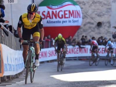 Tour de France 2018: chi è Primoz Roglic. Un corridore completo che arriva dal salto con gli sci. Podio nel mirino