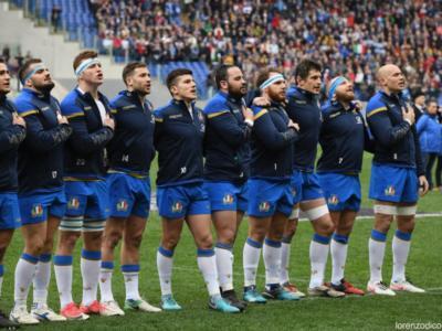 Italia-Nuova Zelanda rugby, Test Match 2018: orario d'inizio e come vederla in tv