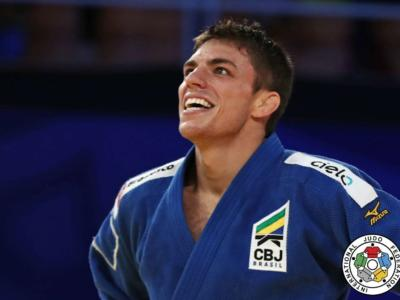 Judo, PanAmerican Open 2018: poker di ori per il Brasile a Buenos Aires