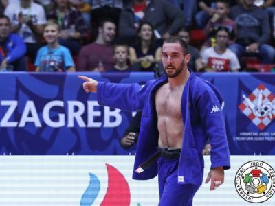 Judo, Europei 2018: un solo incontro vinto dagli italiani nell'ultima giornata a Tel Aviv. Azzurri penalizzati dal tabellone
