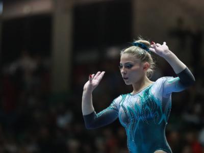 Ginnastica, Coppa del Mondo 2019: Lara Mori vuole la vittoria, l'azzurra per l'acuto a Cottbus. Finale cruciale per le Olimpiadi