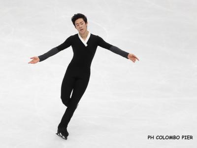 Pattinaggio artistico, Finali Grand Prix Vancouver 2018: Nathan Chen conduce la gara, Shoma Uno insegue. Terzo posto per Brezina