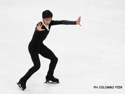 Pattinaggio artistico, Skate America 2019: Nathan Chen guida la classifica dopo lo short, secondo Aliev