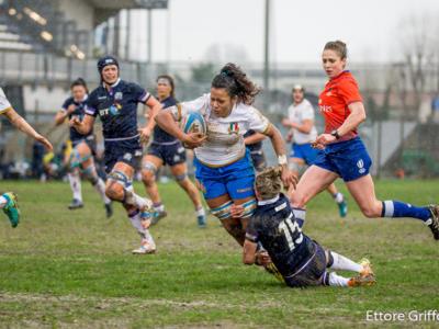 Rugby femminile, Test Match novembre 2018: Scozia-Canada 25-28. Le europee sfiorano l'impresa ma restano fuori dalla top ten mondiale