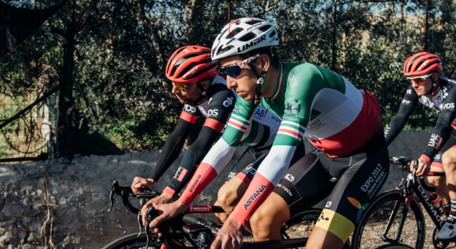 Giro d'Italia 2018: il borsino dei favoriti. Thibaut Pinot scatenato, Chris Froome e Fabio Aru in difficoltà, Pozzovivo possibile rivelazione