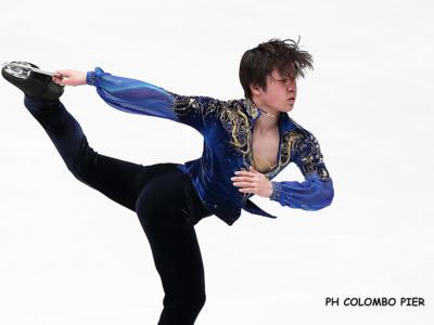 Pattinaggio artistico, Finlandia Trophy 2019: Shoma Uno vince la gara, Mishina-Galliamov seminano il panico nelle coppie d'artistico